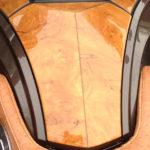 Spyder-RT-Honey-Burl-3-piece-glove-box