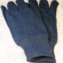 Cotton Gloves for wraps