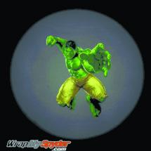 Hulk frunk wrap 1
