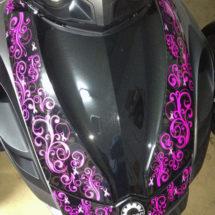 Pink Swirl RS kit1