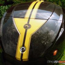 SergeB- Yellow RT622 Trailer