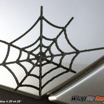 small 3D Web