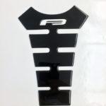F3 Spine tank protector Gloss Black